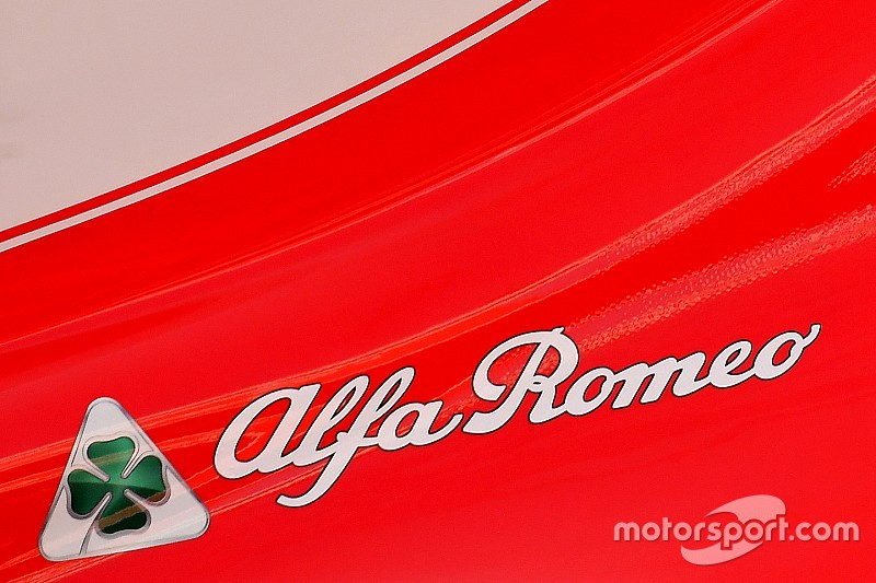 Resmi: Alfa Romeo, Sauber'le Formula 1'e dönüyor