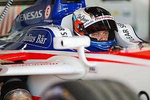 فورمولا إي أخبار عاجلة روزينكفيست: كانت السيارة بالكاد جاهزة قبل توجّهي للفوز في مراكش