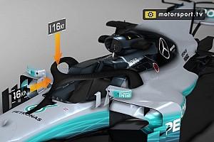 Формула 1 Спеціальна можливість Відео: вплив Halo на аеродинаміку боліда Ф1