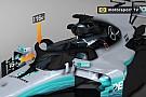 Формула 1 Відео: вплив Halo на аеродинаміку боліда Ф1