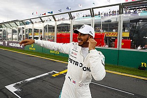 Formel 1 News Silber plötzlich dominant: