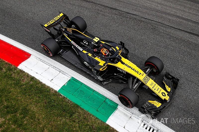 Сайнс: Новий двигун Renault - фундамент для прориву
