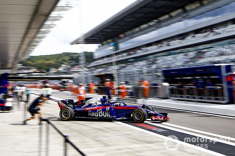 Formel 1 Russland 2018: Das 3. Training im Formel-1-Liveticker
