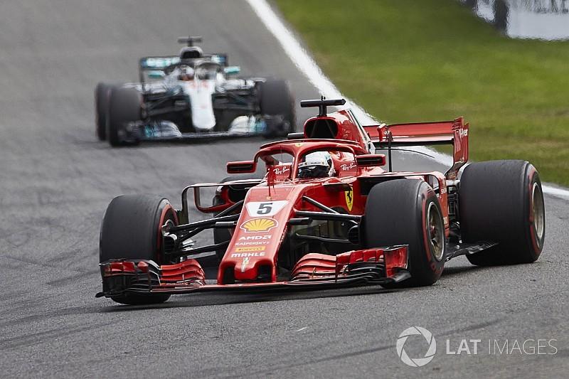 Rennvorschau Monza: