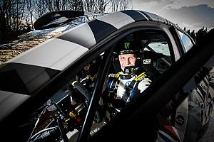 Solberg de retour en WRC avec la Volkswagen Polo R5?