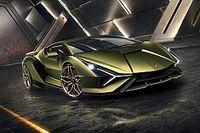 Lamborghini полностью отказалась от участия в автосалонах