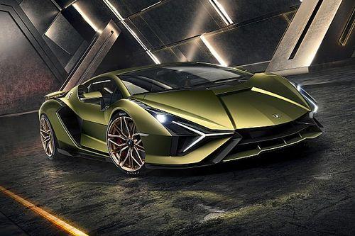 Quel sera l'avenir pour Lamborghini?