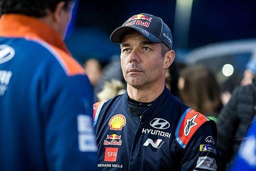 Loeb : aucun projet de retour en WRC en 2022 pour l'instant