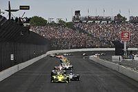 Slechts kwart van de capaciteit in gebruik tijdens Indy 500