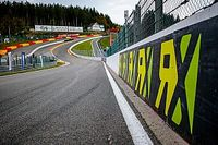 Spa World Rallycross round delayed again
