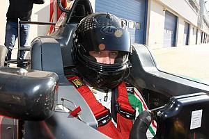 Lorenzo Ferrari e Andrea Rosso con Antonelli Motorsport nella F4 italiana