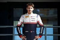 Otro Leclerc en camino: Arthur Leclerc se une a la cantera de Sauber