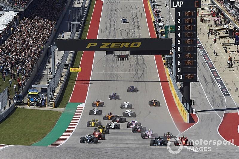 COTA threatened by $25m US GP funding hit