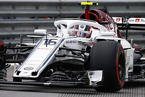 """Clear: """"Ook Ferrari moet klaar zijn voor stap met Leclerc"""""""