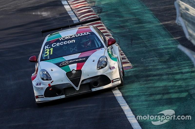 A Suzuka la pole position di Gara 1 se la prende Comte, ma Ceccon e l'Alfa Romeo sono in prima fila!