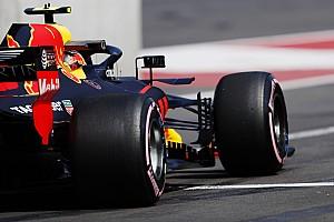 'Red Bull Racing presenteert nieuwe auto bij eerste test in Barcelona'