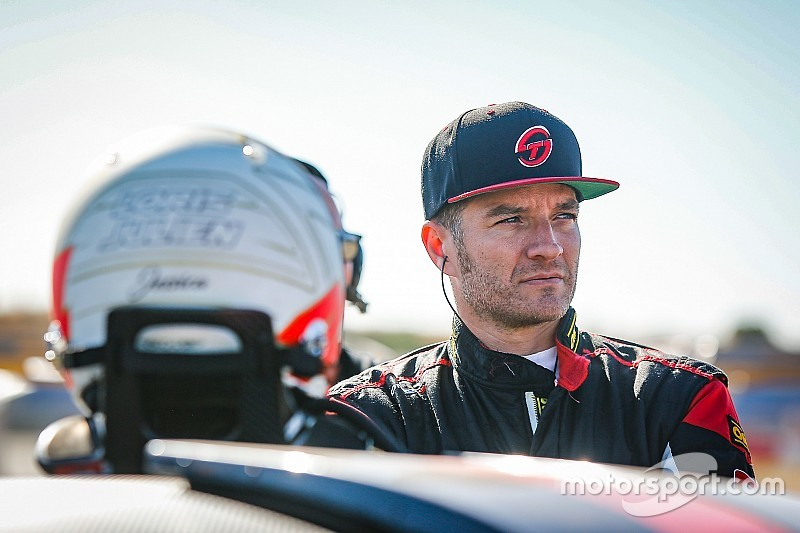 Scheider seals full-time World RX drive for 2019