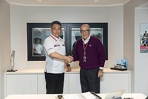 Kolaborasi Idemitsu-ATC berlanjut hingga 2020