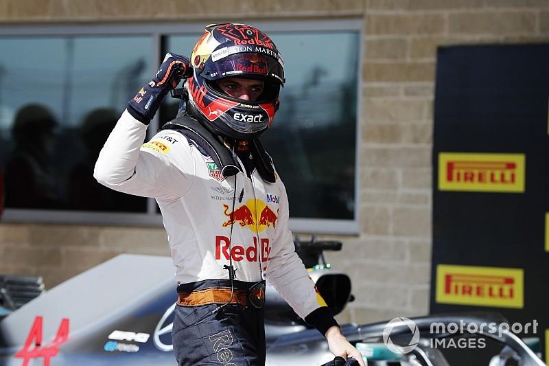 Red Bull: Zor zamanlar Verstappen'i daha güçlü yaptı