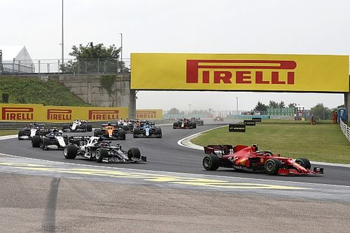 Which is F1's most improved team of 2021?