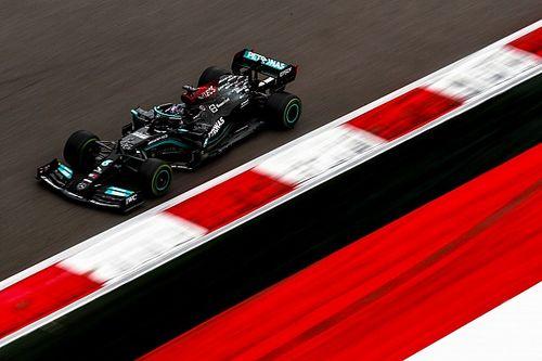 Grand Prix race results: Hamilton wins wild Russian F1 GP