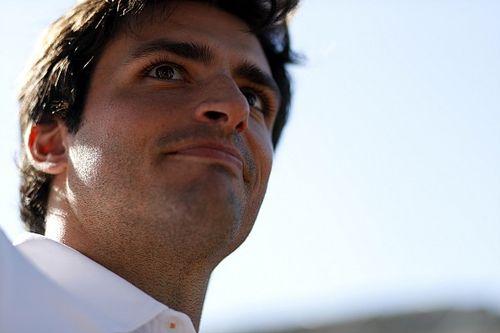 Sainz zajmie miejsce Vettela w Ferrari