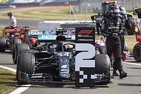 "Mercedes would be ""foolish"" not to expect repeat of tyre issues"
