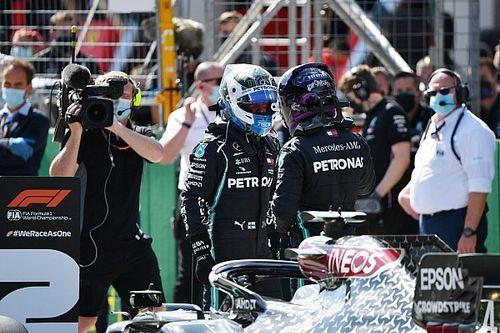 Mercedes descarta a Vettel para 2021: seguiremos con nuestros dos pilotos