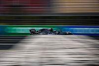 Fotogallery F1: le Prove Libere del GP di Spagna
