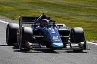 Barcelona F2: Ticktum leads Schumacher in practice
