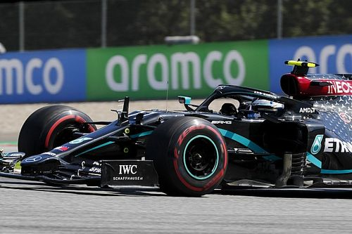 Mercedes, siyah rengin soğutmayı etkilediğini düşünmüyor