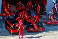 "Second race ""massive opportunity"" to test Ferrari upgrades"
