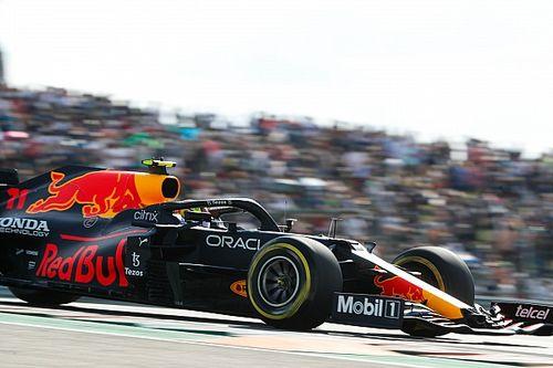 """Marko: """"Pérez está mejorando y eso es importante para Red Bull"""""""