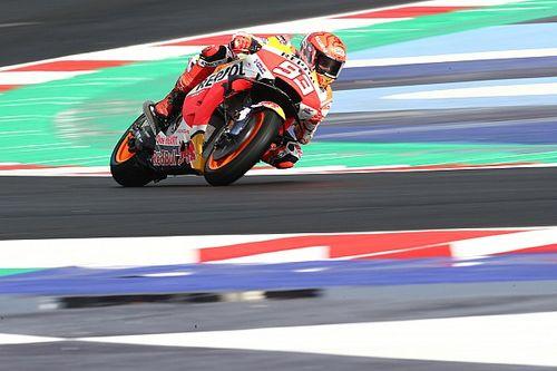 Marc Marquez Anggap MotoGP 2021 Musim Miliknya Sendiri