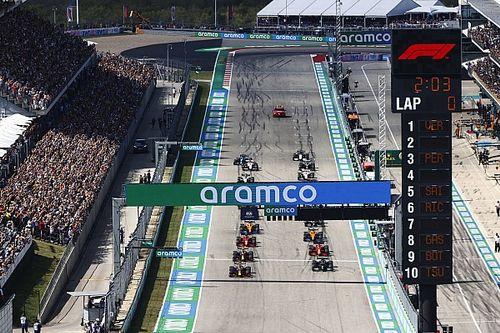 COTA, Formula 1'le yeni kontrat imzalamaya yakın