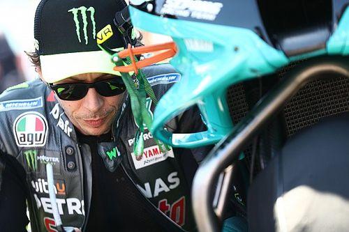 """ロッシこそ現代GPライダーの""""先駆け""""。26年目のレジェンド「レースで感じる感覚が、現役を続ける理由」"""