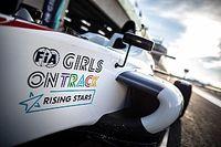 Espanhola Maya Weug vence seletiva Girls on Track e ganha vaga na Academia da Ferrari para 2021