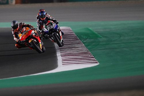 MotoGP gets Drive to Survive-style series on Amazon Prime