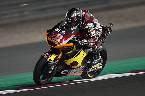 Doha Moto2: Lowes keeps Gardner at bay for second successive win