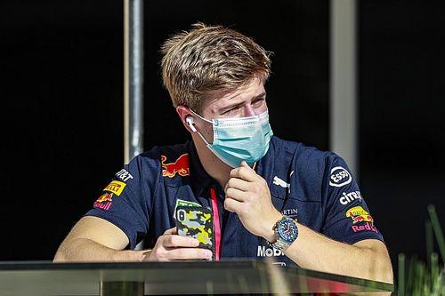 Vips kész várni a saját F1-es lehetőségére Cunoda előléptetése után