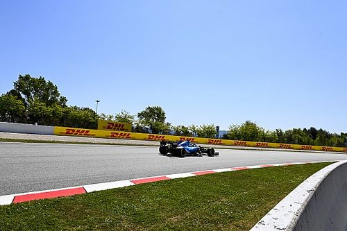 Live: Follow Spanish GP qualifying as it happens