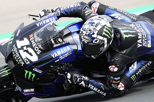 "Lorenzo: Vinales ""sokat szenvedett"" Quartararo sebessége miatt"