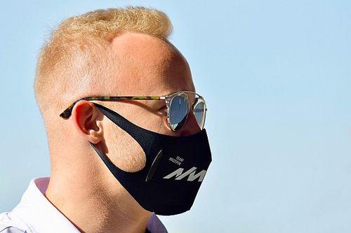 HIVATALOS: Mazepint megbüntették a Q1-es incidens miatt!