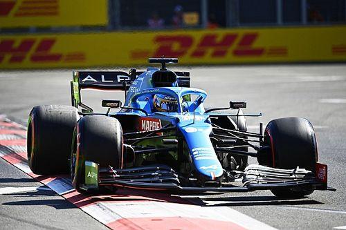 """Alonso: """"Yarışlarda neden yavaş kaldığımızı anlamalıyız"""""""