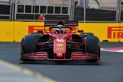 """Ferrari, Paul Ricard'da """"zorlanmayı"""" bekliyor"""