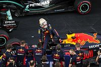 """Verstappen """"Piloto del Día"""" del GP de Rusia F1"""