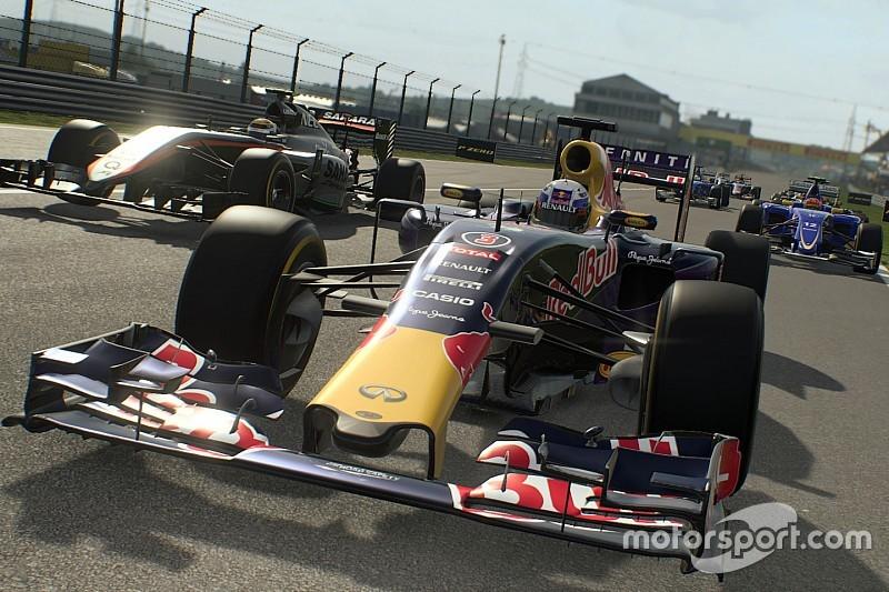 F1 2016 komt uit op 19 augustus, Ricciardo scheurt langs in eerste video