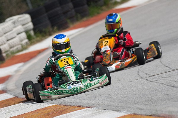 Karting Ön Bakış Ünikart, Üniversiteler Arası Karting Yarışı