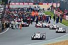 24 heures du Mans Trois questions à Pierre Fillon avant la saison 2017
