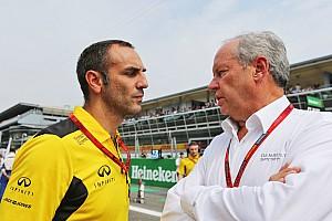 Renault wijst Koskas aan als opvolger voor afzwaaiende Stoll